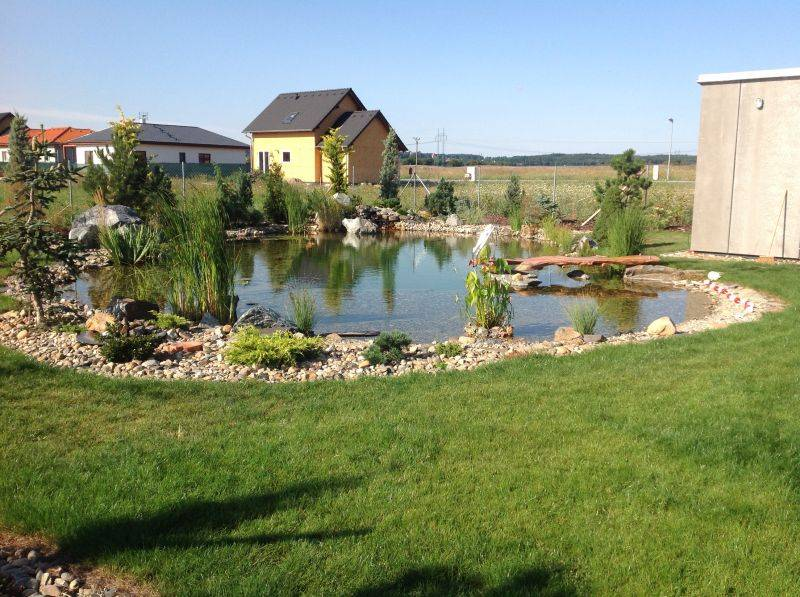 Zahradní Jezírka Garden Partners Domovská Stránka