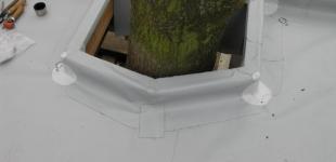 Izolace střechy II