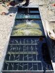 Zahradní jezírka: stavba koupacího jezírka Sázava - osazení filtru