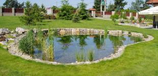 Zahradní jezírka: zahradni jezirko lisnice02