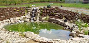 Zahradní jezírka: zahradni jezirko mnichovice02