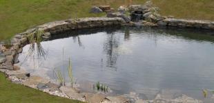 Zahradní jezírka: zahradni jezirko svojetice02
